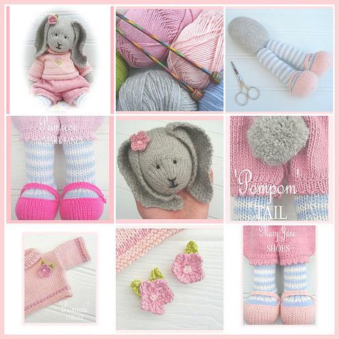 GOTHIC CROCHET PATTERNS   Easy Crochet Patterns